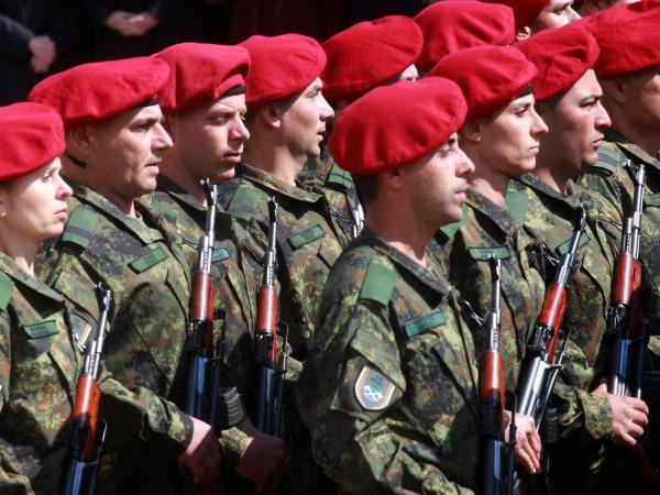 Министерството на отбраната изпрати исканията за предоставяне на предложения до