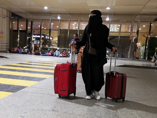 Саудитски официални лица възхваляват като исторически новите права, дадени на