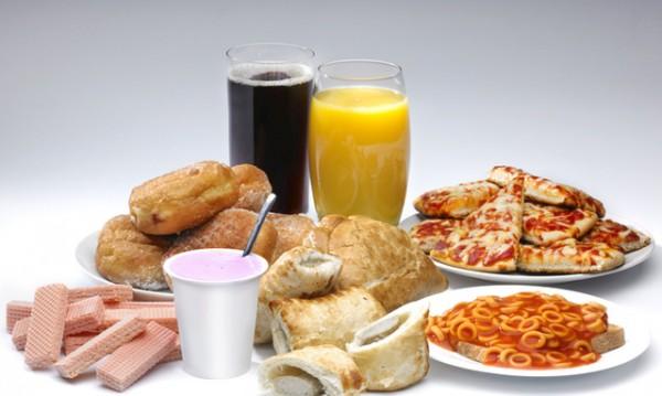 6 добри причини да не консумирате преработени храни