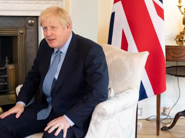 Снимка: Въпросът на въпросите: Може ли да бъде спрян Борис Джонсън?