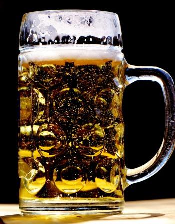 Виолетки и латинки повишават антиоксидантите в бирата