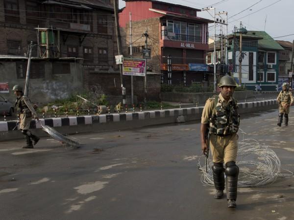 Прокараната от индийския премиер Нарендра Моди отмяна на автономния статут