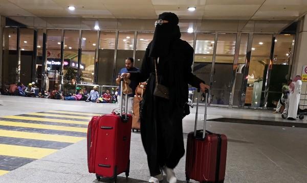 Случващото се в Саудитска Aрабия е революция