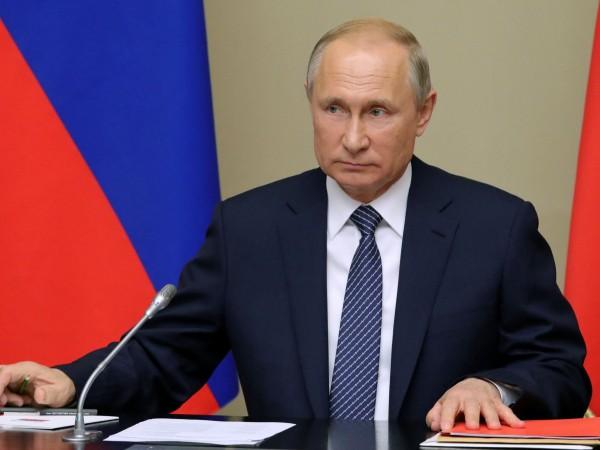 Снимка: Ерата Путин - 20 години на власт, започна като либерал, но стана консерватор
