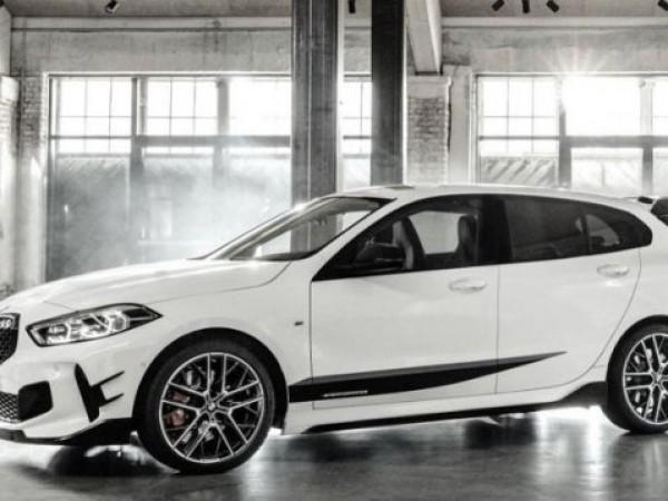 Новото поколение на BMW 1-Series няма да получи пълноценна М-версия,