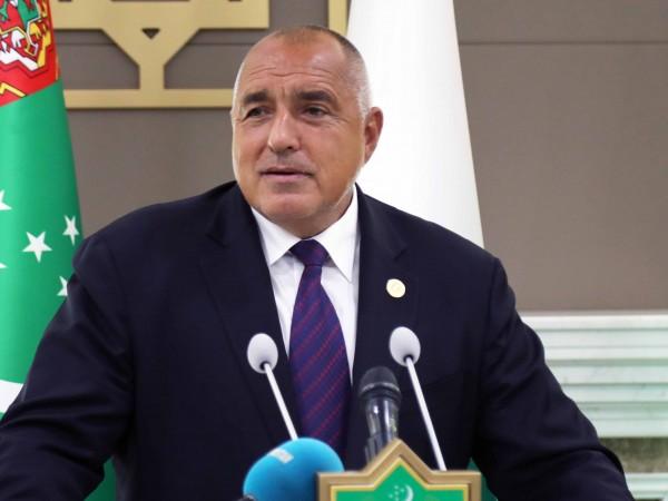 България и Туркменистан ще развият още икономическите и дипломатическите си