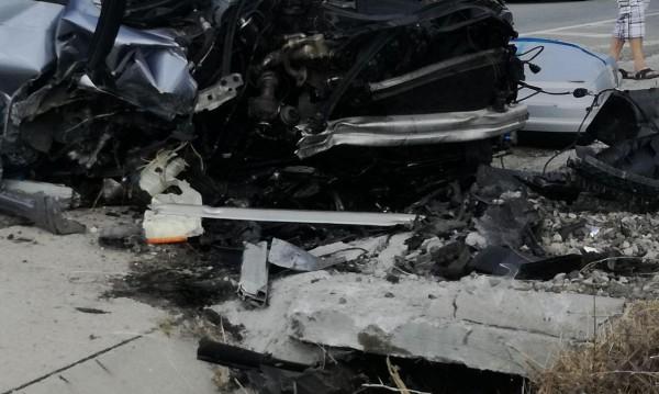 Пияни шофьори предизвикаха 2 катастрофи в Добричко
