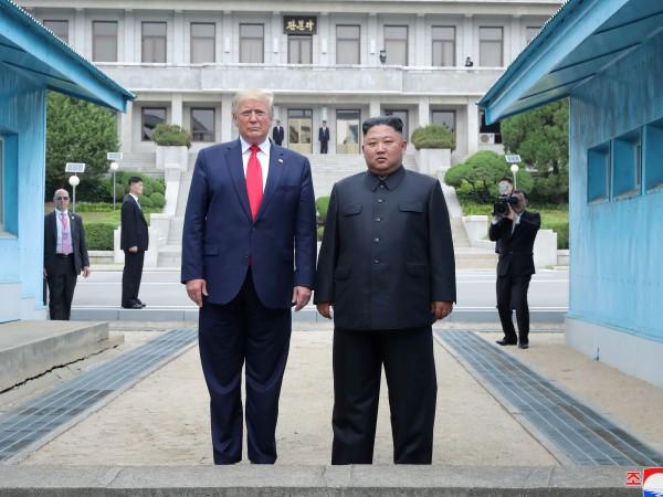 Безспорно е, че севернокорейският лидер Ким Чен Ун напълно контролира