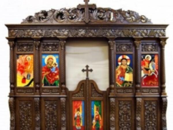Мирослав Вълчев  Майстор дърворезбар и дизайнер на дървени мебели,