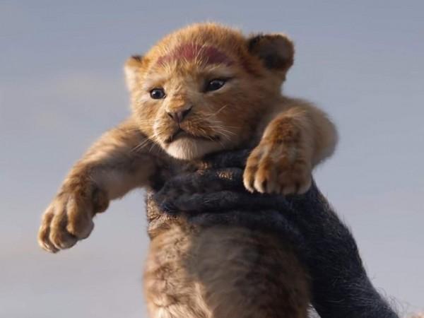 """Снимка: Новият """"Цар Лъв"""" - най-касовата анимация на всички времена"""