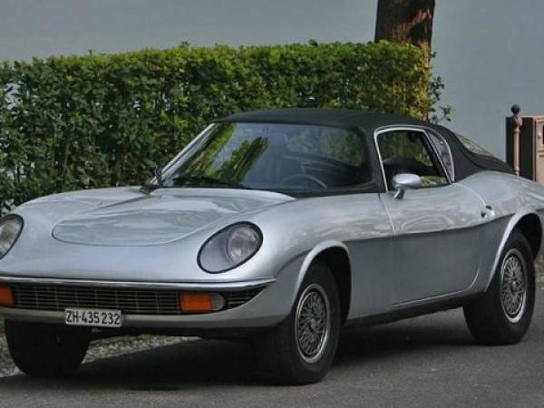 Германската автомобилна марка BMW съществува вече 90 години, като за