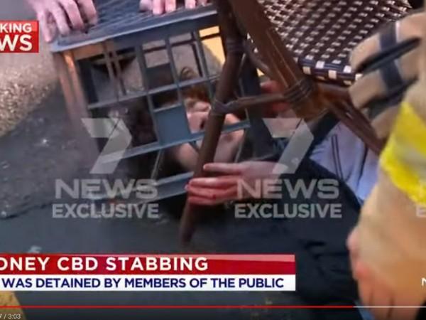 Австралийската полиция съобщи, че смъртта на жена, чието тяло е
