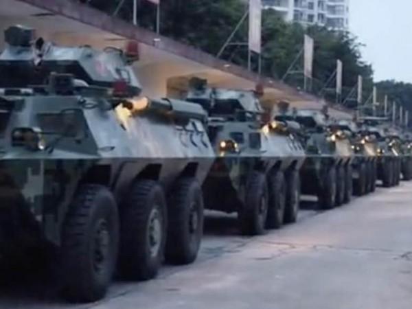 През последните месеци Хонконг се тресе от безпрецедентни протести. Жителите