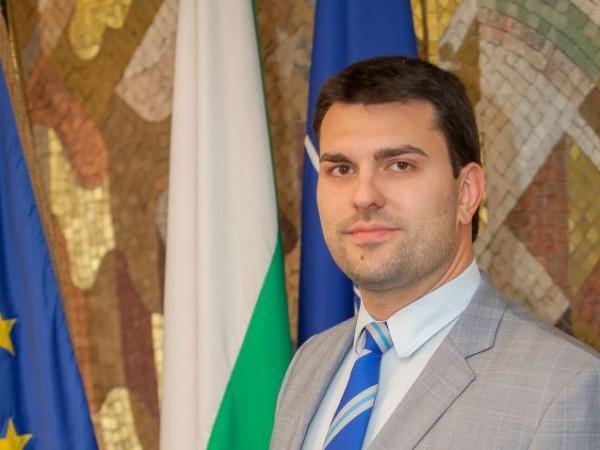 България е все по-видима на международната сцена. Това заяви в