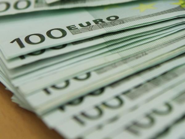 Работещите в германските фирми обикновено получават и пари за отпуск.