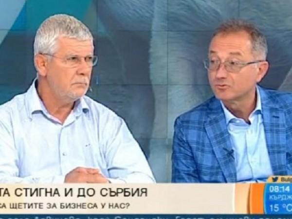 Африканската чума вече достигна и съседна Сърбия. Здравните власти там
