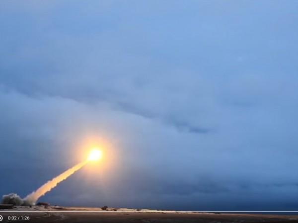 """Снимка: Има ли нужда Русия от атомната ракета """"Буревестник""""?"""
