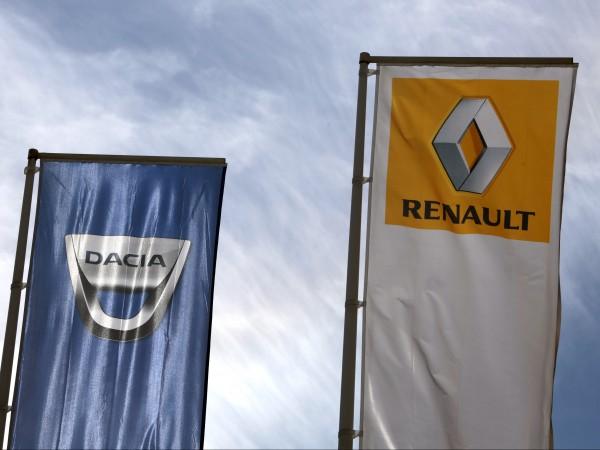 Снимка: Dacia може и да се окаже проблем за Renault