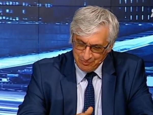 Пазарната икономика ражда разслояването в доходите, заяви бившият социален министър