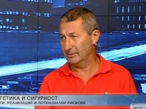 """""""Росатом"""" потвърди желанието си за участие в реализацията на проекта"""