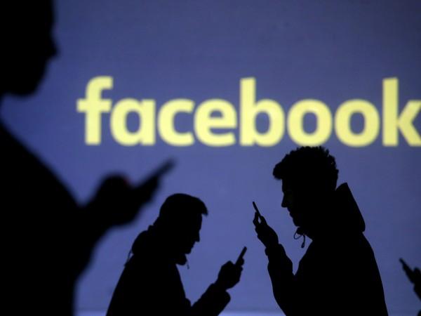 Снимка: Подслушва ли ни Facebook чрез Messenger? Май да!