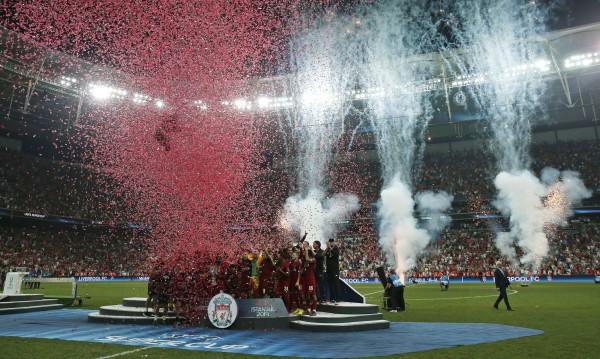 Ливърпул взе Суперкупата след драма с дузпи