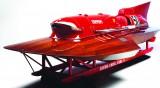 """Arno XI – единственото """"водно конче"""" на Ferrari"""