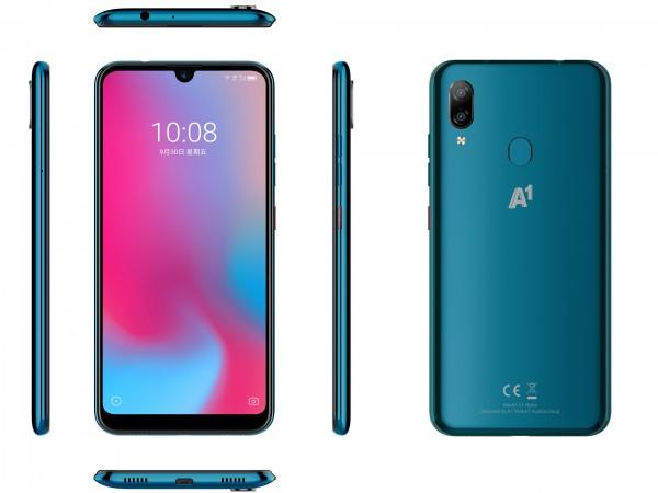 А1 стартира продажбите на своя втори собствен смартфон на българския