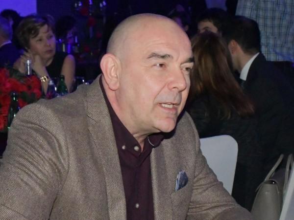 Калин Сърменов стана татко за трети път. Съпругата му Боряна