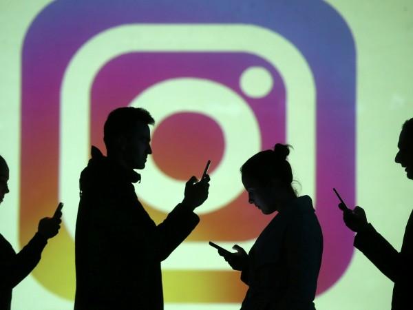 Снимка: Вече и в Instagram: Ще се докладват фалшиви новини