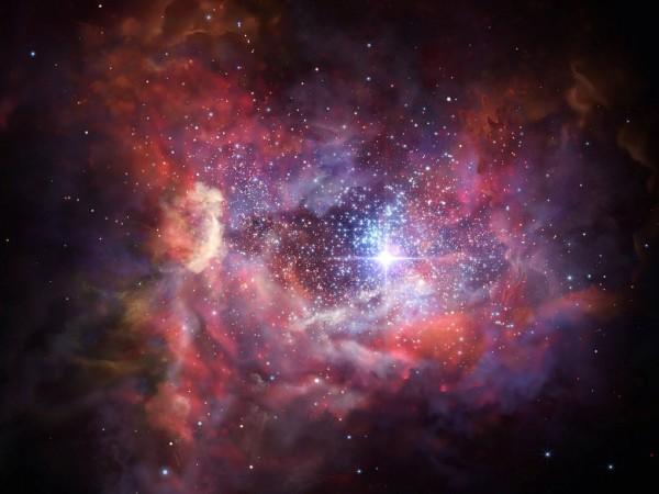 Астрономи от университета Макгил в Монреал идентифицираха 8 повтарящи се