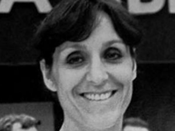 Снимка: Почина Пенка Стоянова - легенда на българския баскетбол