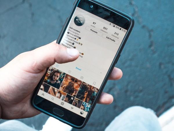 Инстаграм инфлуенсъри – хора, чиято работа е чрез постове в
