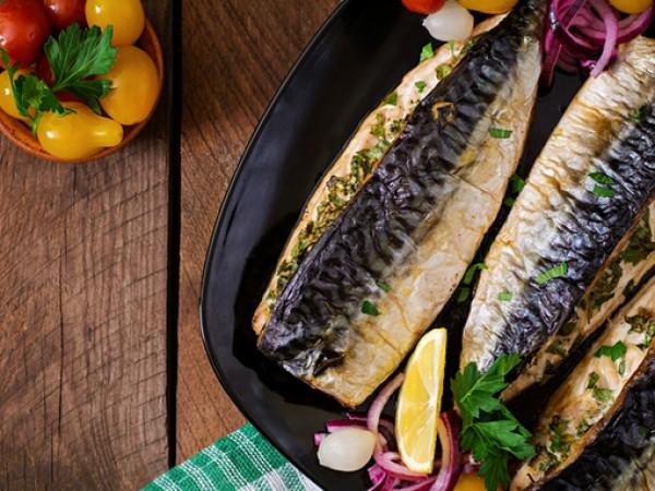 Средиземноморската диета е начин на хранене, който е много различен