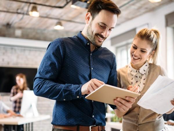 Развитието на доверие между вас и шефа ви и неговото