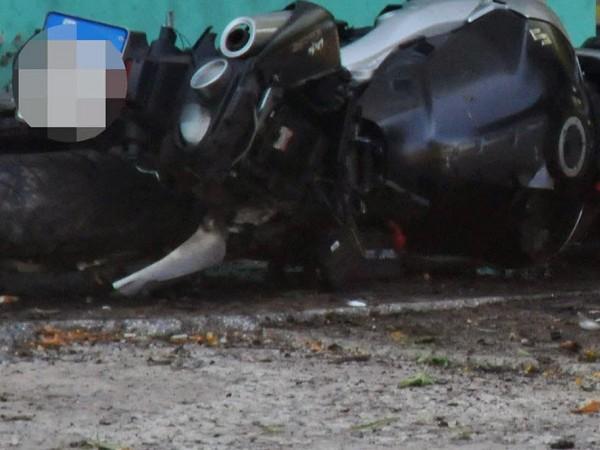 29-годишен мотоциклетист от Червен бряг е загинал при катастрофа с
