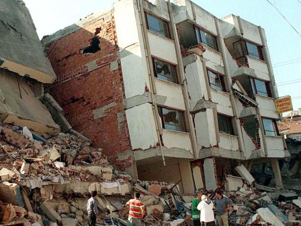 На днешния 17 август се навършват 20 години от катастрофалното