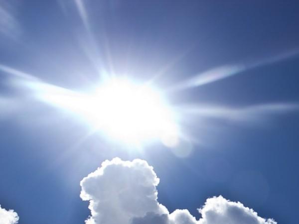 Днес ни очаква слънчево слънчево време, като на места след