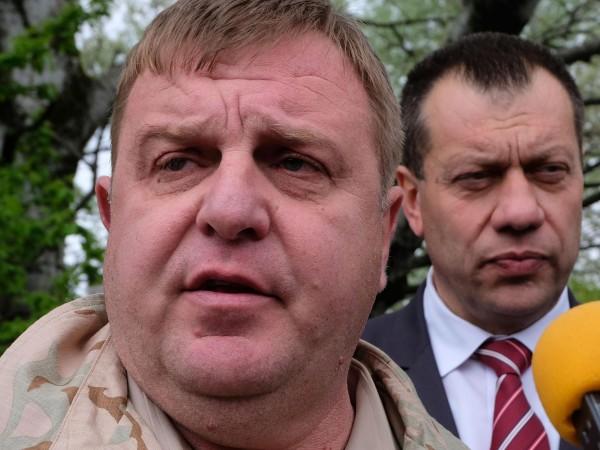 ВМРО поиска премахване на съкратеното съдебно следствие, което позволява по-бързо
