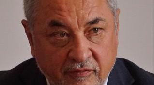 Симеонов вижда тежка криза, държавата не вървяла на добре