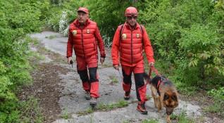 Турист се изгуби в Пирин в района на Банско