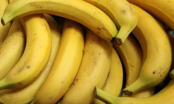 Бананите са на изчезване, убива ги гъба