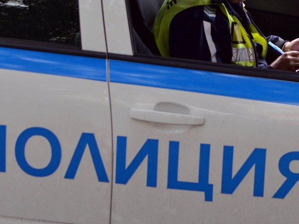 Снимка: Шофьор влезе в насрещното платно, катастрофира и почина