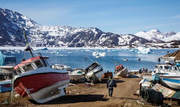 Тръмп все пак ще направи опит да купи Гренландия