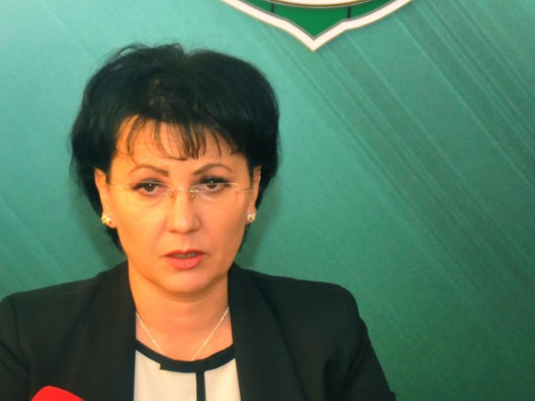 Снимка: Убиецът от Сотиря нападнал Кристин с камък, чака го 30 г. затвор?