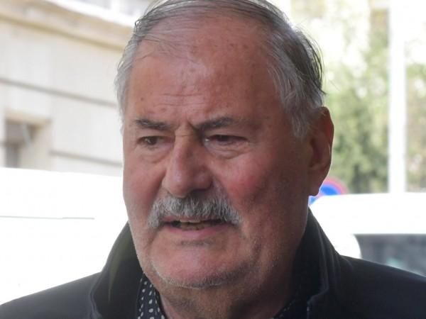 На 79-годишна възраст почина Жорж Ганчев. Режисьорът Живко Ботев пръв