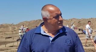 ГЕРБ мисли за стабилност, ВМРО преиграва. А отговорите на Борисов?
