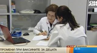 Новите правила за ваксините разделиха лекарите на две