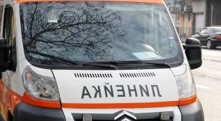 Петима пострадаха при верижна катастрофа в Плевенско