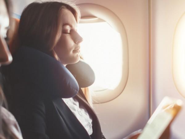 Снимка: 10 правила при летене със самолет